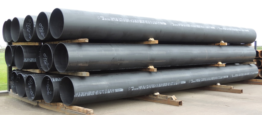Bri-Steel Seamless Pipe Manufacturer